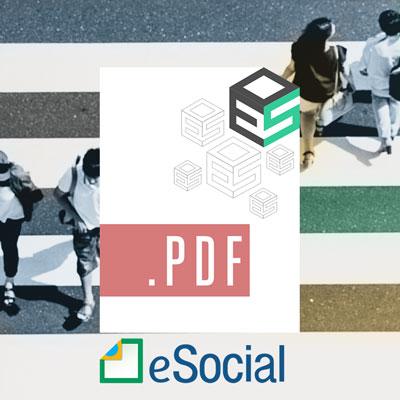 Baixar Manual de Orientação do eSocial v. S-1.0 [NOVA VERSÃO 27/04/2021] - Com Marcações